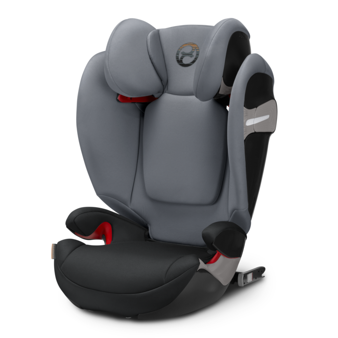 cybex solution s fix isofix pepper black. Black Bedroom Furniture Sets. Home Design Ideas