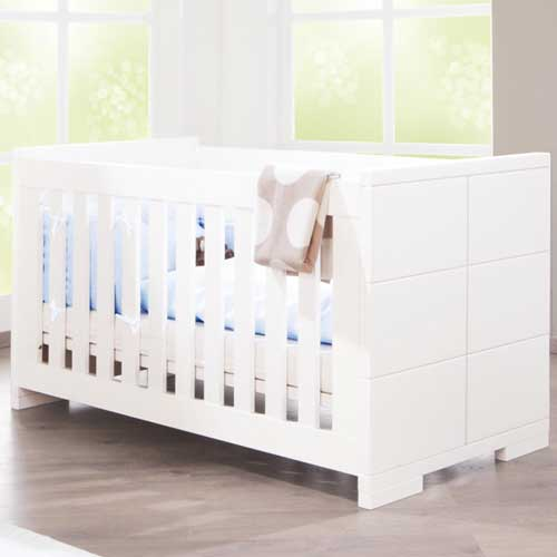 babybett gitterbett juniorbett kindersofa polar. Black Bedroom Furniture Sets. Home Design Ideas