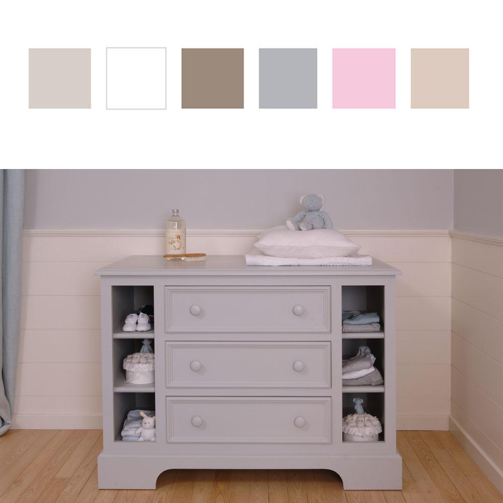 kommode mit vielen schubladen excellent kommode mit. Black Bedroom Furniture Sets. Home Design Ideas