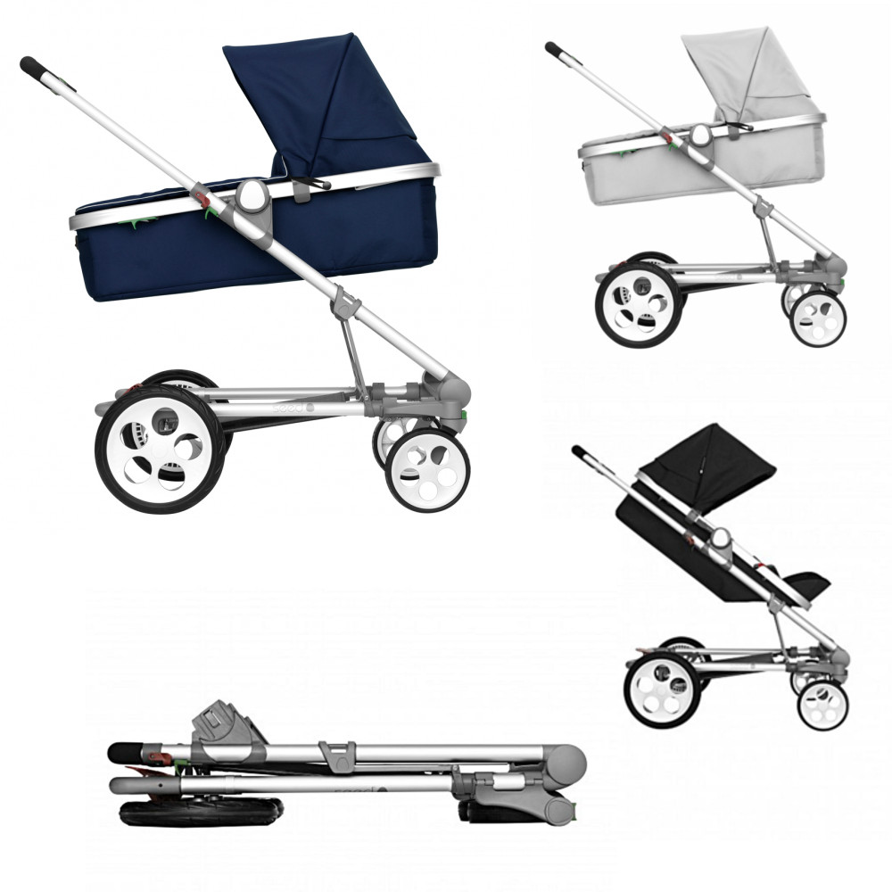 seed pli plus kombi kinderwagen buggy g nstig online. Black Bedroom Furniture Sets. Home Design Ideas