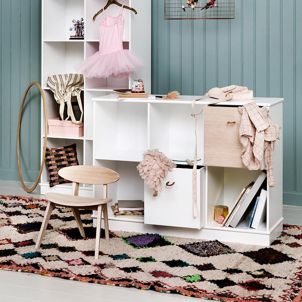 Oliver Furniture Kisten Spielzeugkisten Fur Wood Collection Regale