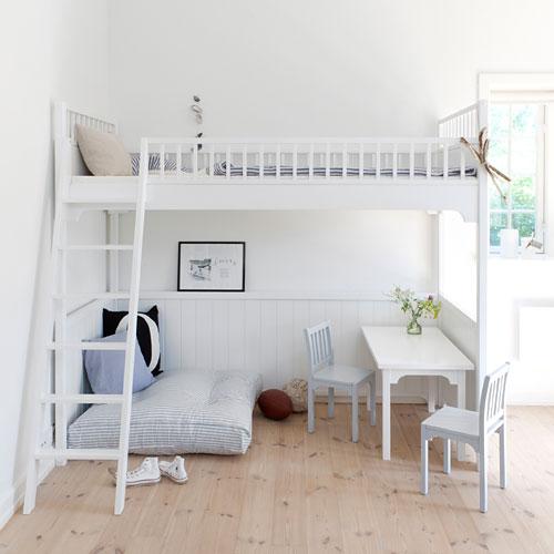 oliver furniture sitzkissen bodenkissen f r hochbett kids 90x90cm dannenfelser. Black Bedroom Furniture Sets. Home Design Ideas