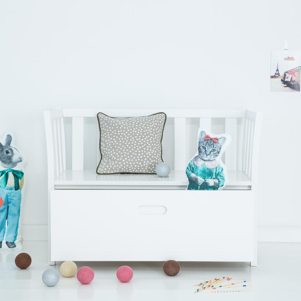 sanders kinderbank kindersitzbank dagmar holz schneewei dannenfelser. Black Bedroom Furniture Sets. Home Design Ideas