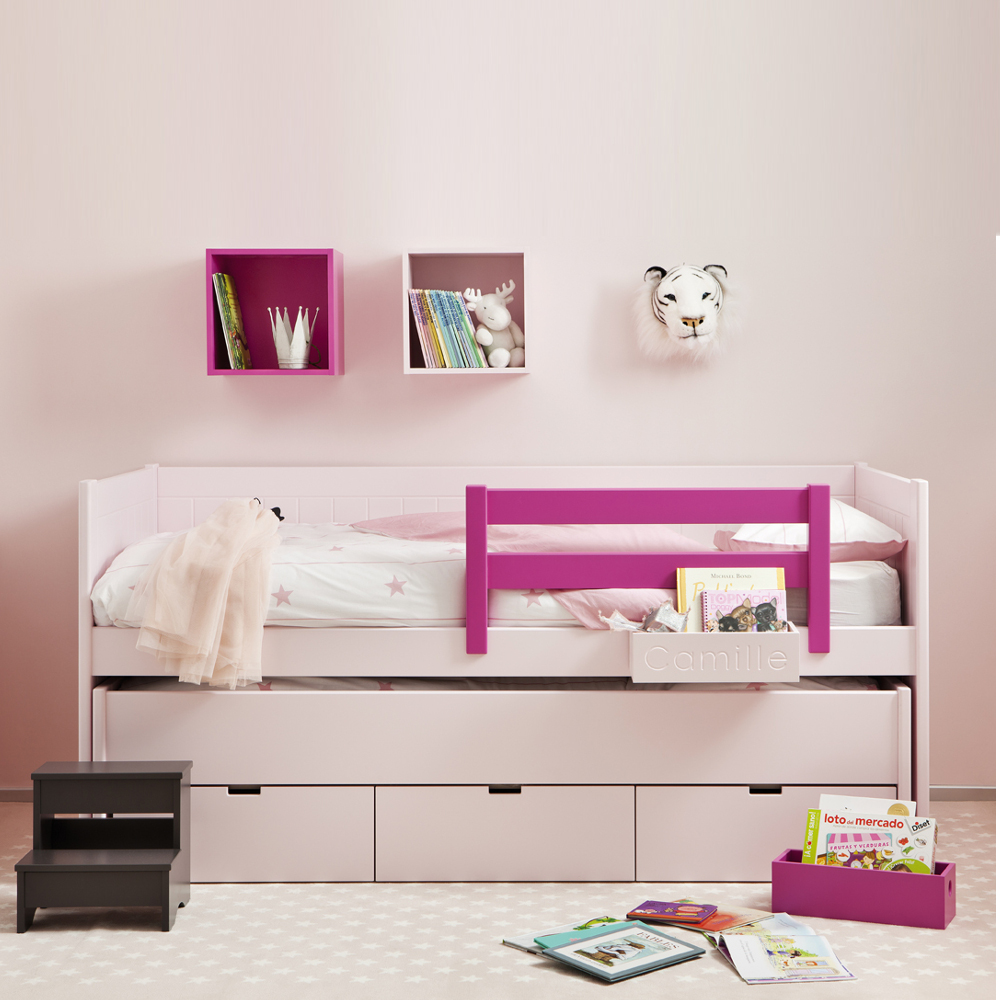 kinderbett mit gstebett elegant kinderbett mit gstebett. Black Bedroom Furniture Sets. Home Design Ideas