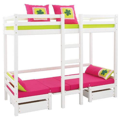 hochbett mit tisch my blog. Black Bedroom Furniture Sets. Home Design Ideas