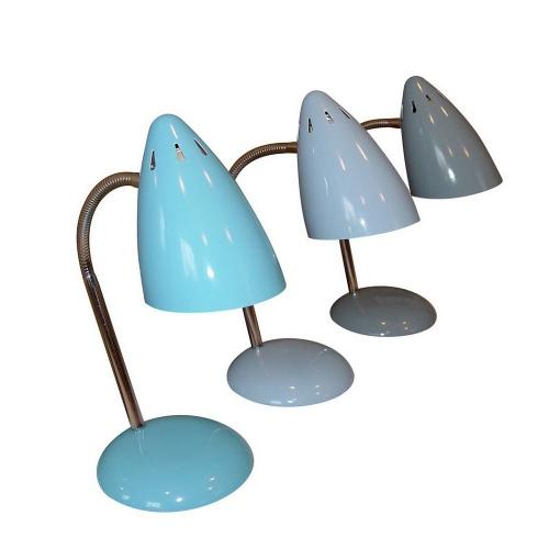 schreibtischlampe kinderlampe lotta metall h he 32cm. Black Bedroom Furniture Sets. Home Design Ideas