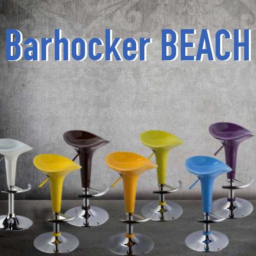 Jugend barhocker beach apfelgr n h henverstellbar for Barhocker kinder