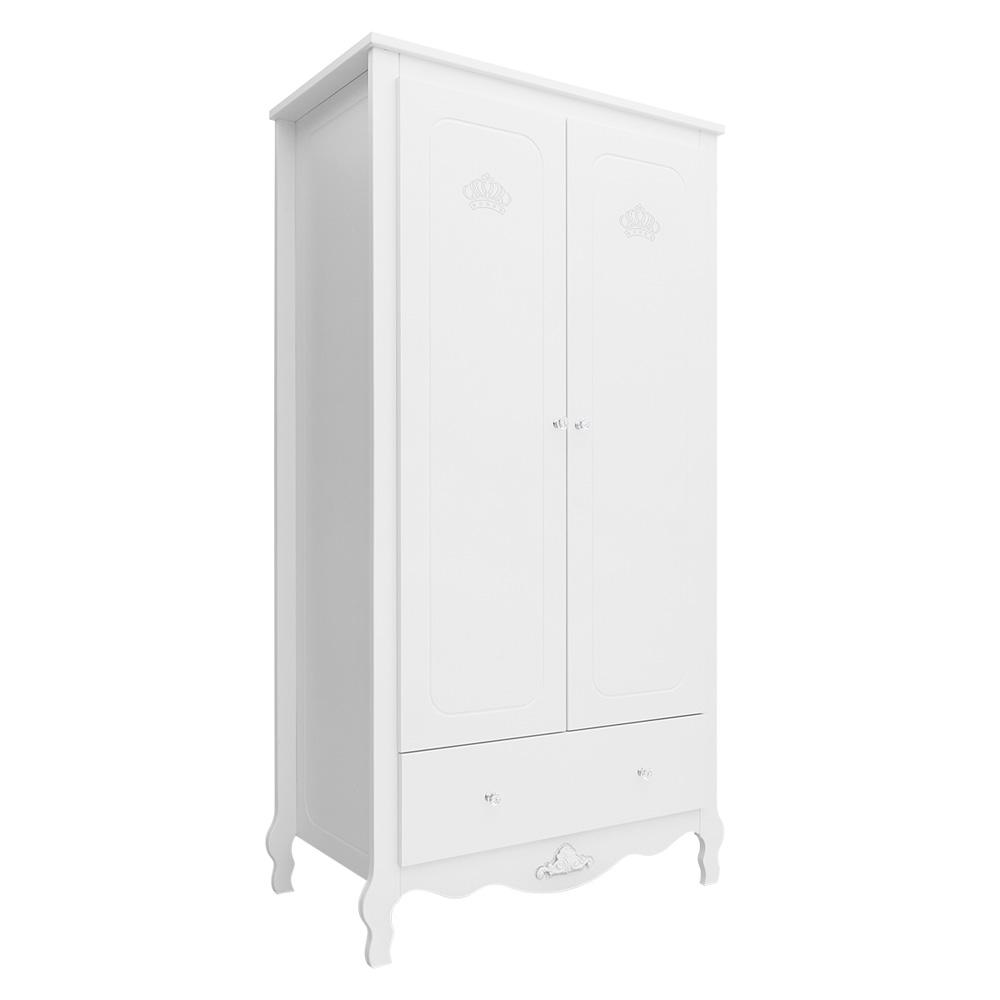 bopita 2 t riger schrank diva mit schublade weiss dannenfelser kinderm bel. Black Bedroom Furniture Sets. Home Design Ideas