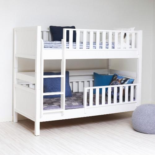 sanders kinder rausfallschutz fanny bunk schneewei in 2 gr en dannenfelser kinderm bel. Black Bedroom Furniture Sets. Home Design Ideas