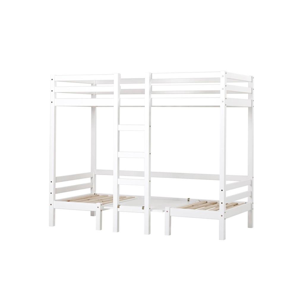big king hochbett mit tisch und sitzb nken umbaubar zum. Black Bedroom Furniture Sets. Home Design Ideas