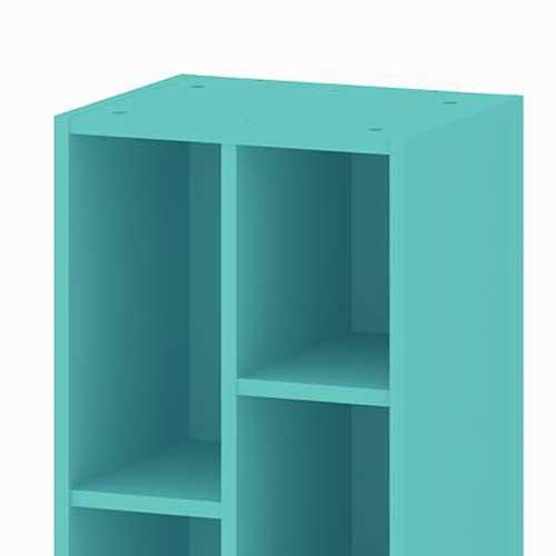 regal t rkis bestseller shop f r m bel und einrichtungen. Black Bedroom Furniture Sets. Home Design Ideas