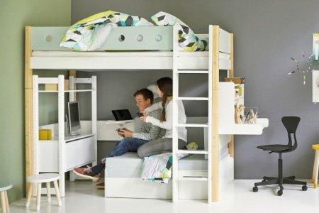 Kindermöbelversand kindermöbel aus holz in tollem design dannenfelser