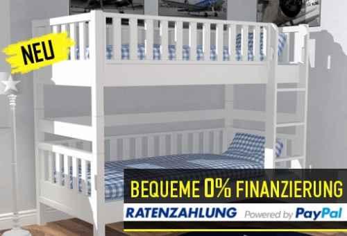 bezahlen der ware mit ratenzahlung by paypal. Black Bedroom Furniture Sets. Home Design Ideas