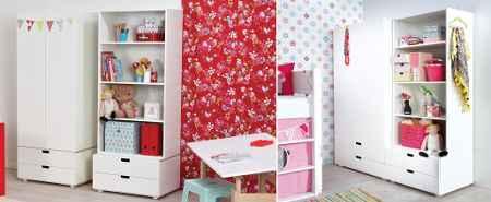 Skandinavische Kindermöbel kindermöbel aus holz in tollem design dannenfelser