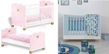 babybetten mit himmel oder nestchen als bettset dannenfelser seite 6. Black Bedroom Furniture Sets. Home Design Ideas