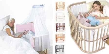 babybetten z b mit himmel oder nestchen als bettset dannenfelser kinderm bel seite 2. Black Bedroom Furniture Sets. Home Design Ideas