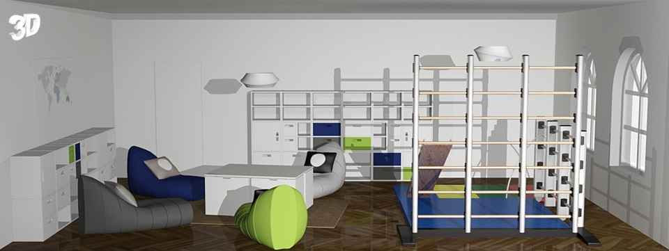 einrichten beispiele dannenfelser kinderm bel. Black Bedroom Furniture Sets. Home Design Ideas