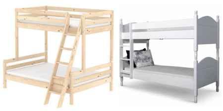 etagenbetten mit stauraum f r erwachsene kinder. Black Bedroom Furniture Sets. Home Design Ideas