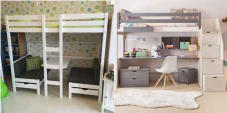 multifunktionsbetten f r kinder jugend babys dannenfelser kinderm bel. Black Bedroom Furniture Sets. Home Design Ideas