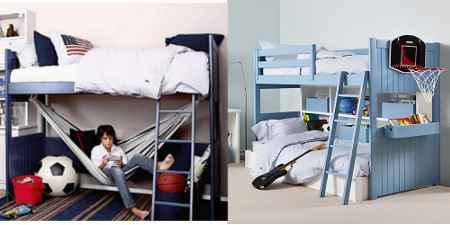 hochbetten z b mit rutsche oder schreibtisch dannenfelser kinderm bel seite 2. Black Bedroom Furniture Sets. Home Design Ideas