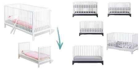 juniorbetten juniorbett mit rausfallschutz dannenfelser seite 2. Black Bedroom Furniture Sets. Home Design Ideas