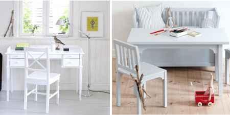 Oliver Furniture Wood Seaside Dannenfelser Kindermobel