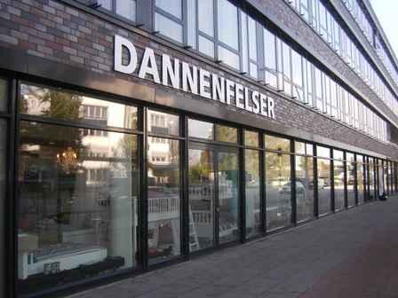 Hamburg Eppendorf Dannenfelser Kindermöbel